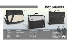 Colección book - ejecutivo