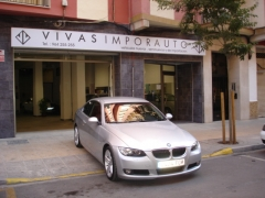Vivas Imporauto Avenida Casalduch Castellon