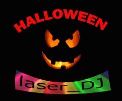 Laser DJ