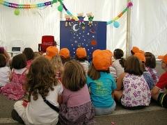Animaciones infantiles cuatro enanitos - foto 19