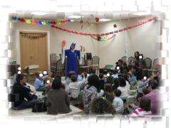 Fiestas infantiles ¡A Divertirse!