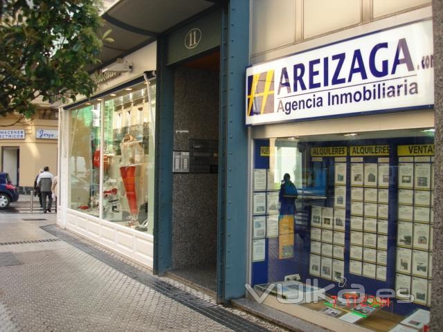 Agencia inmobiliaria areizaga for Agencia inmobiliaria
