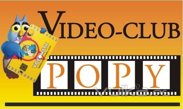 VIDEOCLUB POPY