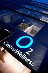Las instalaciones de o2 centro wellness elche cuentan con más de 5600 m2