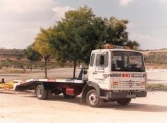 Grúa Nº 06 Renault años 90.