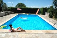 Art�culos y tratamientos para piscinas