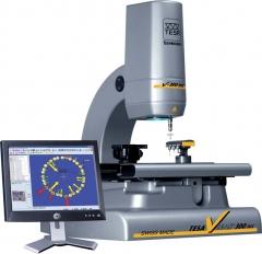 T�cnicas de medida y metalograf�a, s.a. - foto 7