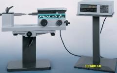 T�cnicas de medida y metalograf�a, s.a. - foto 16