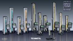 T�cnicas de medida y metalograf�a, s.a. - foto 5