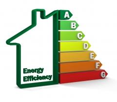 Calificacion energetica de edificios