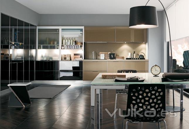 Foto cocina con encanto y mucha calidad - Cocinas con encanto ...