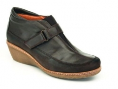 Bota linea casual, calzado sano y ademas moderno