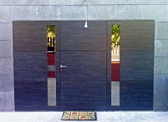 Dise�os exclusivos para puertas de entrada peatonal