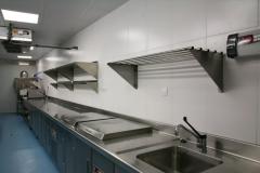 zona preparaci�n cocina industrial