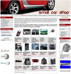 Caratula pagina web