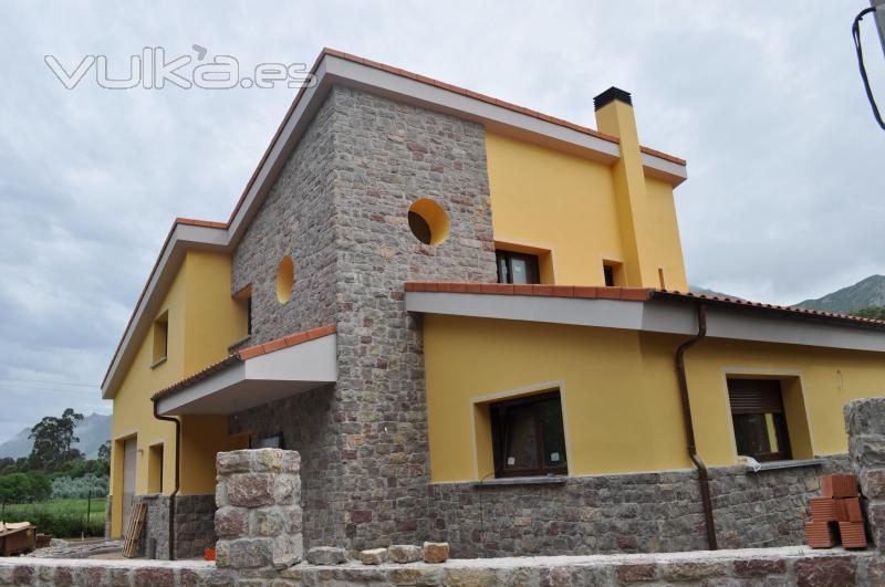 Arquitectos en oriente de asturias m nica gonz lez cobos - Arquitectos asturias ...
