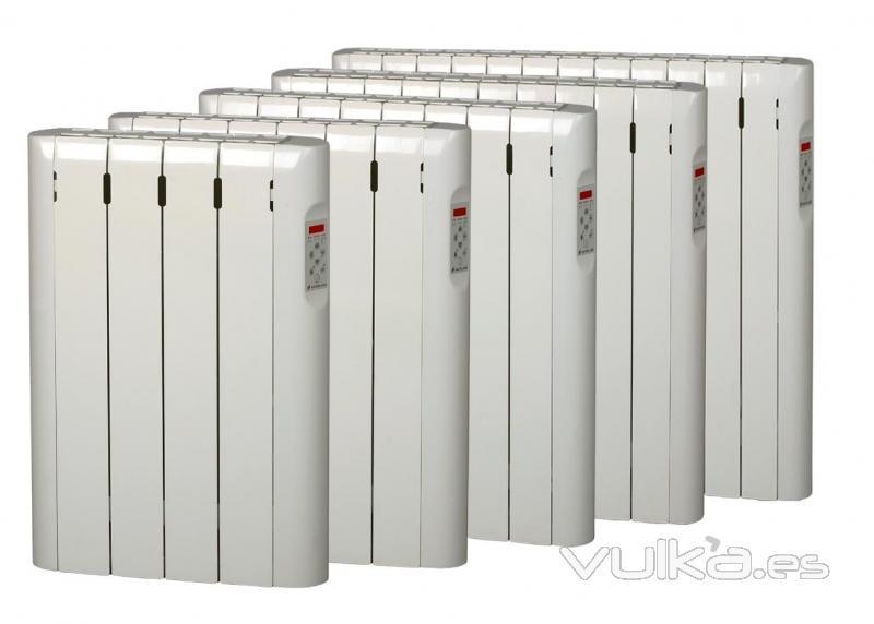 Foto radiadores bajo consumo for Radiadores bajo consumo
