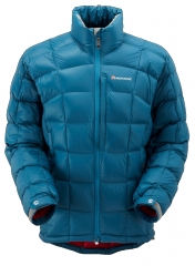 Chaqueta montane anti-freeze jacket