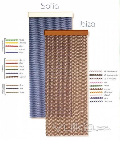 Foto cortinas para exterior de plastico y pvc no hacen Cortinas plegables de pvc