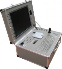 Maletas t�cnicas: ingenier�a de productos. soluciones para equipos m�viles.