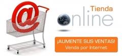 Vende tus productos en internet