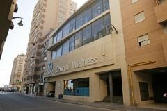 Las instalaciones de O2 Centro Wellness El Perchel cuentan con más de 3000 m2 de infraestructuras
