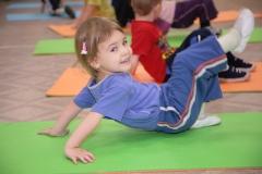 Actividades infantiles dirigidas a niños como weekend kids y campamentos de verano y de navidad.