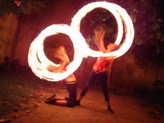 Espectaculos de fuego
