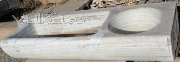 Materiales alcazar lorca murcia for Fregaderos de barro