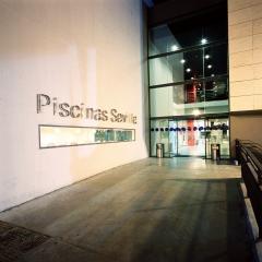 Las instalaciones de O2 Centro Wellness Piscinas Sevilla cuentan con m�s de 6000 m2