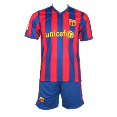Camiseta fc barcelona 2009-2010