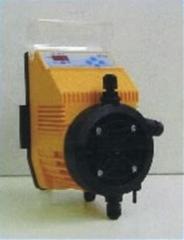 Difusor autom�tico de ambientador para instalaciones centralizadas de aire acondicionado.