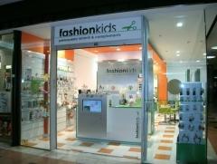 FashionKids, Peluqueria infantil & Complementos, Barcelona