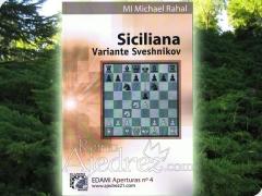 Libro de ajedrez :: siciliana - variante sveshnikov :: reinoajedrez