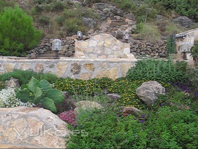 Blossom jardineros almer a almer a - Jardineros tenerife ...