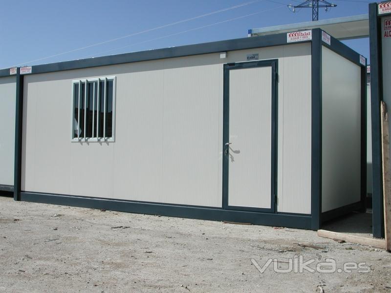 Foto balat modulos prefabricados - Balat modulos prefabricados ...