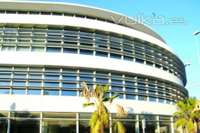 Edificio Astarté