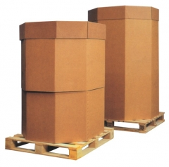 Octotecnic, embalaje para graneles
