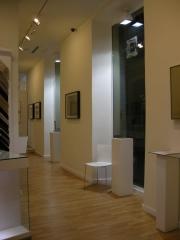 Esculturas y obra gr�fica