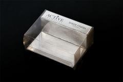 Ref. t002 caja de pl�stico automontable