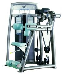 Los aparatos de musculaci�n m�s innovadores en www.comocuidarte.es