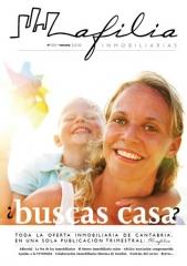 Revista afilia inmobiliarias - número 1