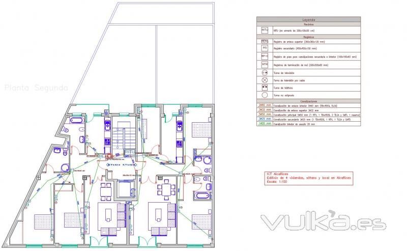 Dosal ingenieria y arquitectura for Ingenieria y arquitectura