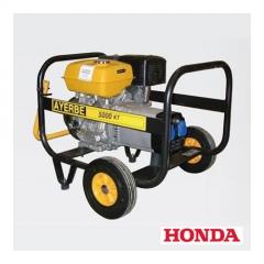 Generador ayerbe ay-5000 motor honda