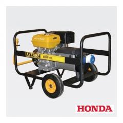Generador ayerbe ay-8000 motor honda