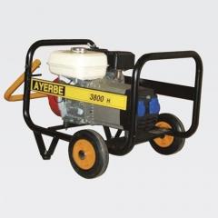 Generador ayerbe ay-3800 motor kiotsu