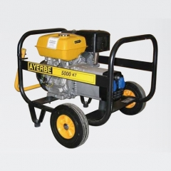 Generador ayerbe ay-5000 motor kiotsu