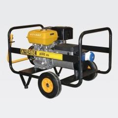 Generador ayerbe ay-8000 motor kiotsu