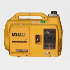Generador ayerbe ay-1000-ins motor honda