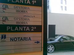 En valencia 963530552 www.gestoriaiborra.com asesoria